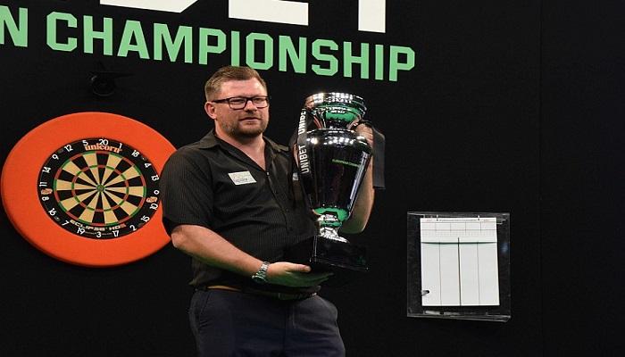european darts grand prix 2019